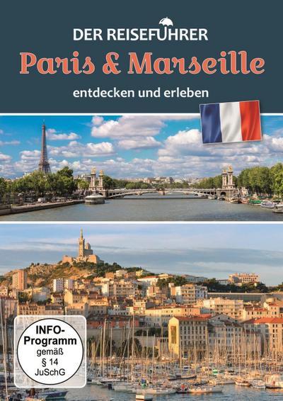 Der Reiseführer - Paris & Marseille
