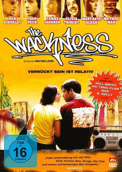 The Wackness - Verrückt sein ist relativ