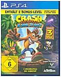 Crash Bandicoot + 2 Bonus- Level (PlayStation PS4)