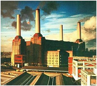 Animals (2016 Edition) [Vinyl LP] - Parlophone Label Group (Plg) (Warner) - Vinyl, Englisch, Pink Floyd, ,
