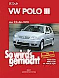 So wird's gemacht, VW Polo ab 9/94