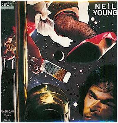 American Stars 'N Bars, 1 Schallplatte