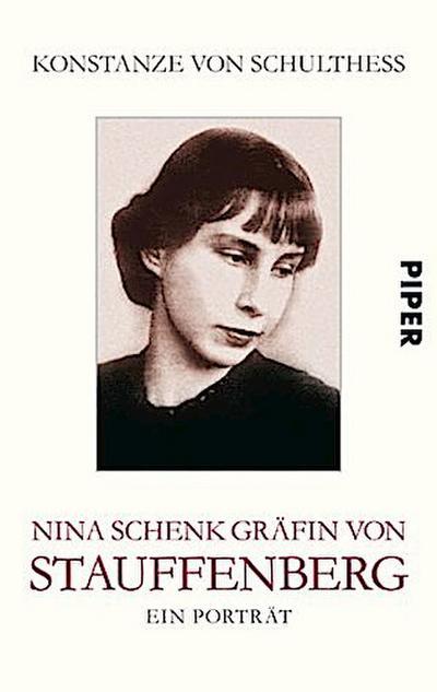 Nina Schenk Gräfin von Stauffenberg
