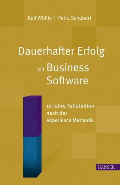 Dauerhafter Erfolg mit Business Software