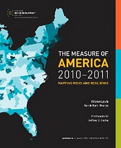 The Measure of America, 2010-2011
