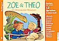 ZOE & THEO im Dinosaurier-Museum