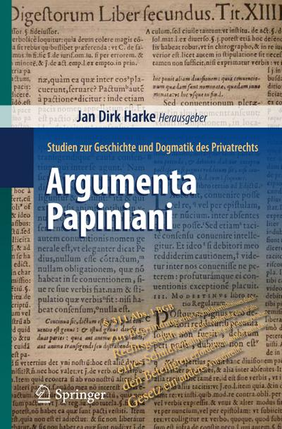Argumenta Papiniani
