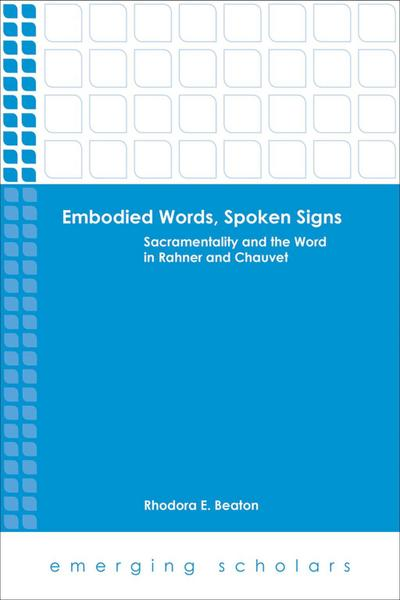 Embodied Words, Spoken Signs