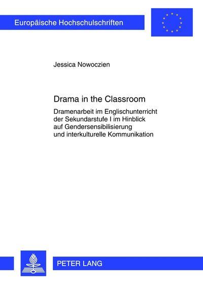 Drama in the Classroom