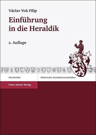 Einführung in die Heraldik