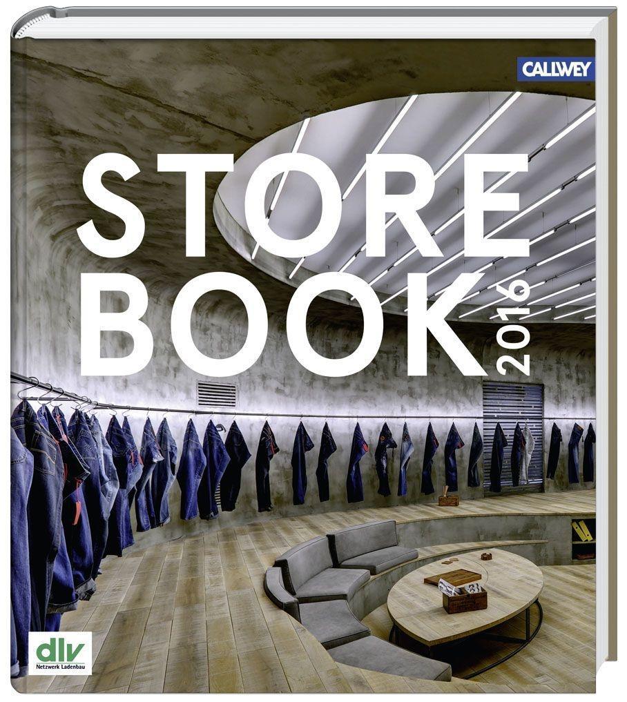 Store Book 2016 Cornelia Dörries