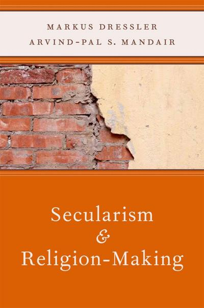 Secularism and Religion-Making