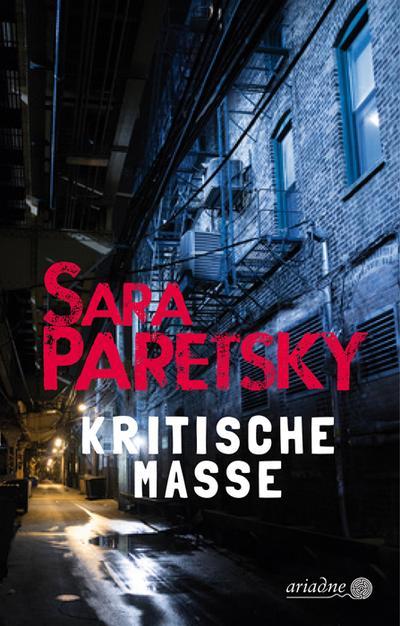 Kritische Masse; Ariadne; Übers. v. Laudan, Else/Szelinski, B.; Deutsch