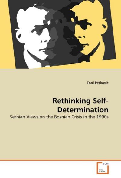 Rethinking Self-Determination