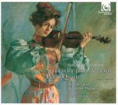 Sonaten Für Klavier & Violine op.10/