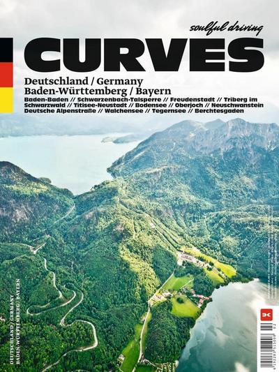 CURVES 13. Deutschland / Germany