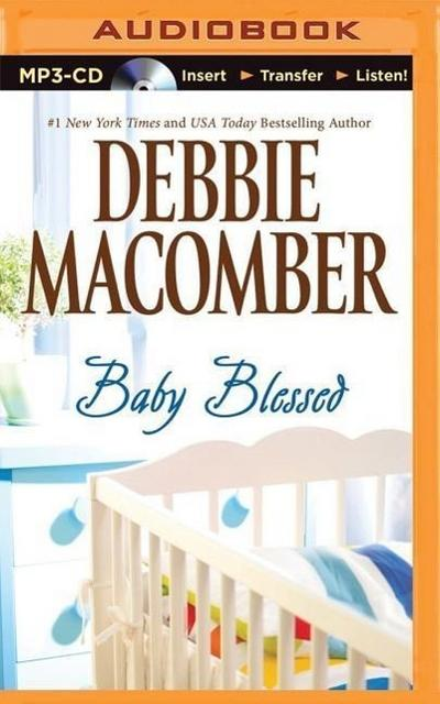 Baby Blessed: A Selection from You...Again