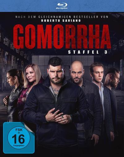 Gomorrha - Staffel 3