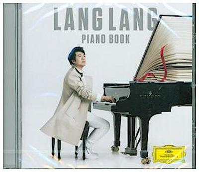 Piano Book, 1 Audio-CD (Standard Edition)
