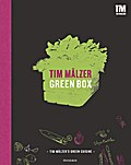 Green Box - Tim Mälzer's Green Cuisine - US-Edition