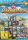 GaMons - Knobel-Box. Windows Vista/7/8/10