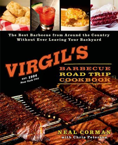Virgil's Barbecue Road Trip Cookbook