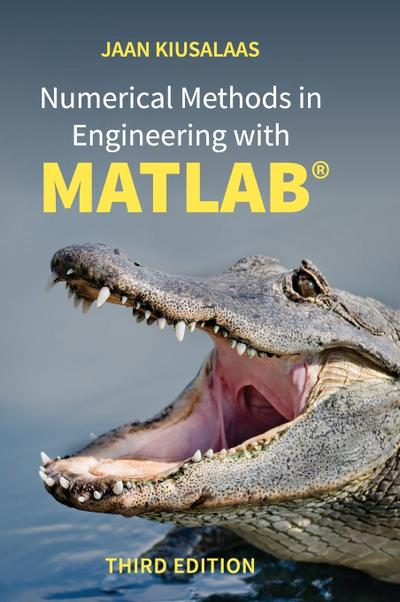 Numerical Methods in Engineering with MATLAB