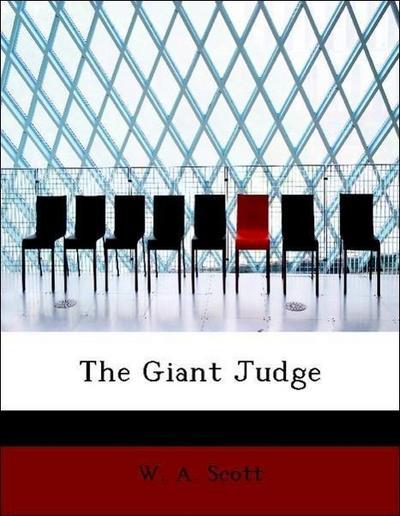 The Giant Judge