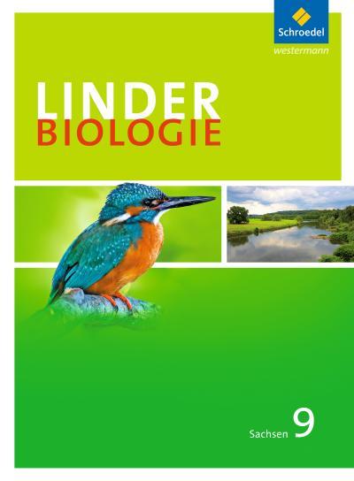 LINDER Biologie 9. Schülerband. Sachsen