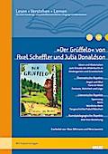 Der Grüffelo von Axel Scheffler und Julia Donaldson