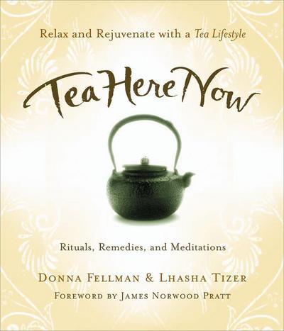 Tea Here Now