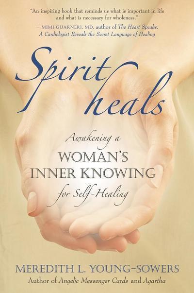 Spirit Heals