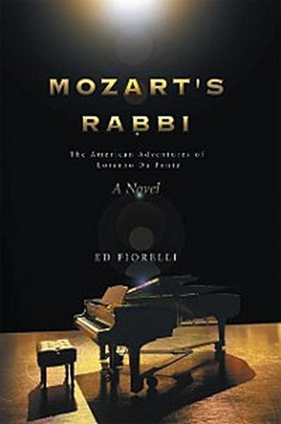 Mozart's Rabbi