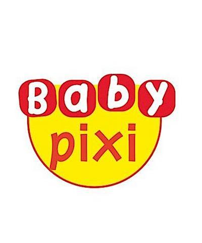 Baby Pixi 15: VE 5 Hurra, ich geh aufs Töpfchen!