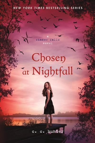 Shadow Falls - Chosen at Nightfall