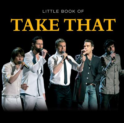 Little Book of Take That