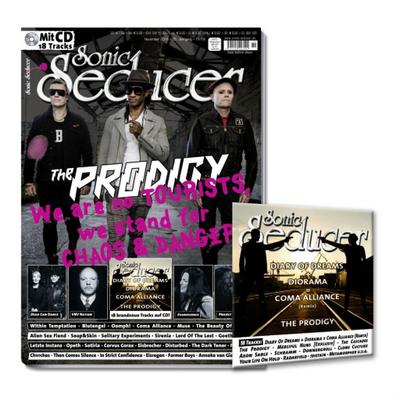 sonic-seducer-11-2018-titelstory-the-prodigy-18-track-cd-mit-teils-exkl-songs-im-mag-dead-can