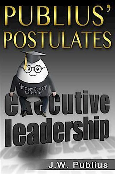 Publius' Postulates