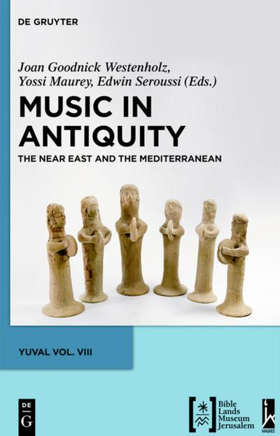 Music in Antiquity