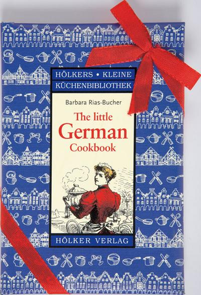 Rias-Bucher, B: Little German Cookbook