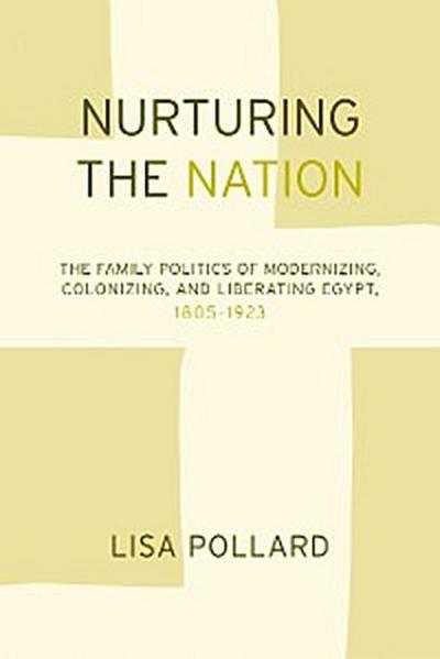 Nurturing the Nation