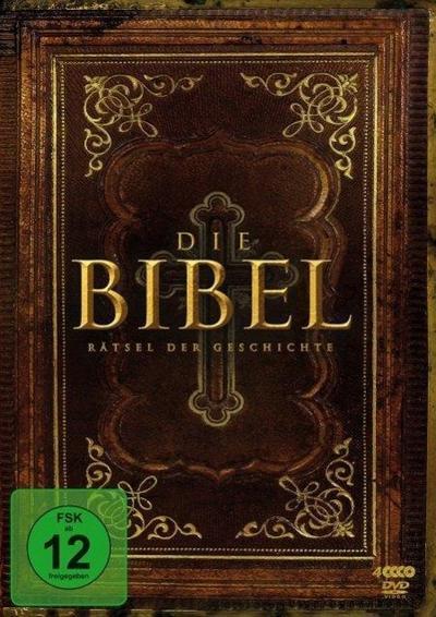 Die Bibel - Rätsel der Geschichte