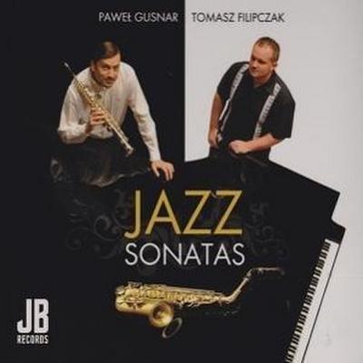 Jazz Sonatas (für Saxophon u.Piano)