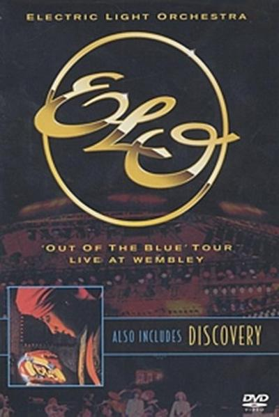 Out Of The Blue - Live At Wembley + Discovery