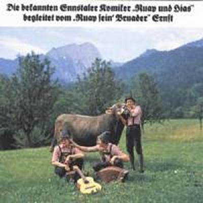 Der Huaber,Der Meier Und I