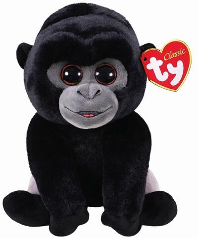 Bo, Silberrücken Gorilla 33cm