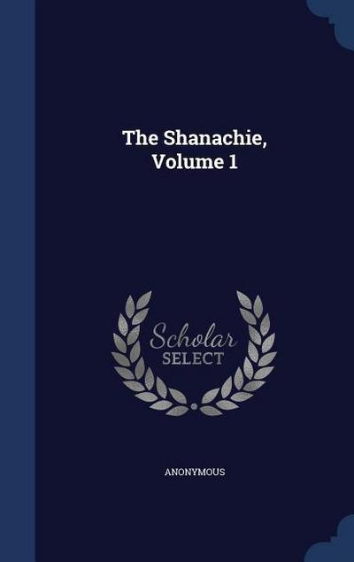 The Shanachie; Volume 1