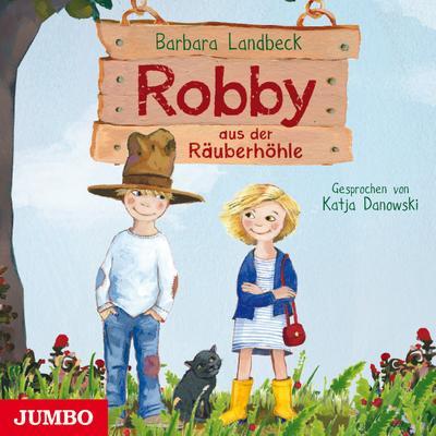 Robby aus der Räuberhöhle [1] - Jumbo - Audio CD, Deutsch, Barbara Landbeck, ,