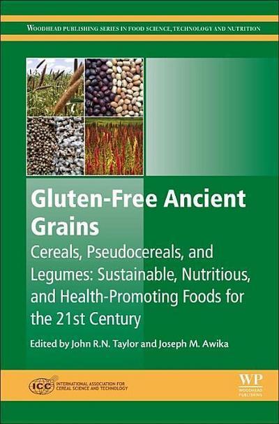 Gluten-Free Ancient Grains