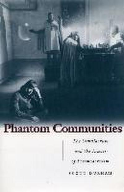 Phantom Communities: The Simulacrum and the Limits of Postmodernism